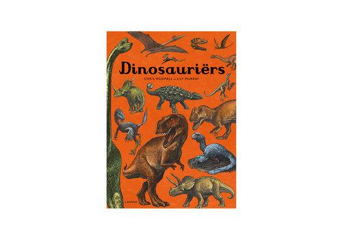 Lannoo Lannoo - dinosauriers