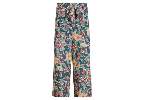 King Louie King louie - ava pants st kitt - harbor blue