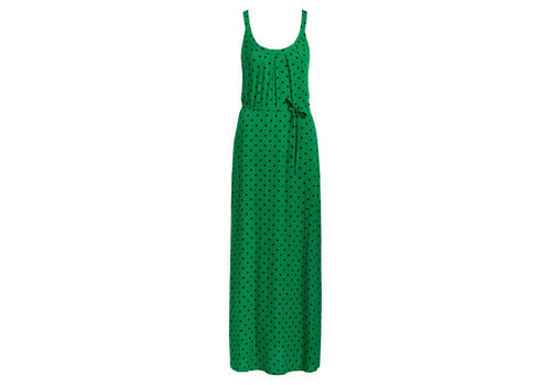 King Louie King louie - allison maxi dress pablo - very green