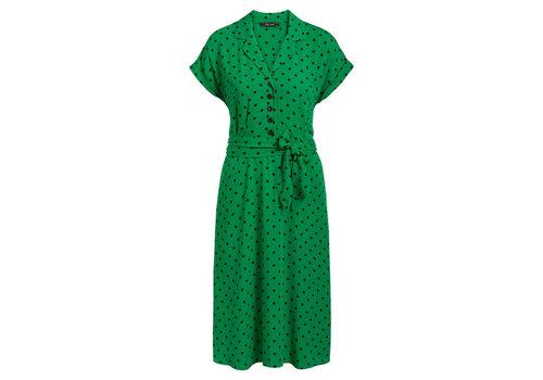 King Louie King louie - darcy dress pablo - very green