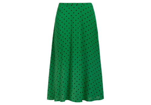 King Louie King louie - juno skirt pablo - very green