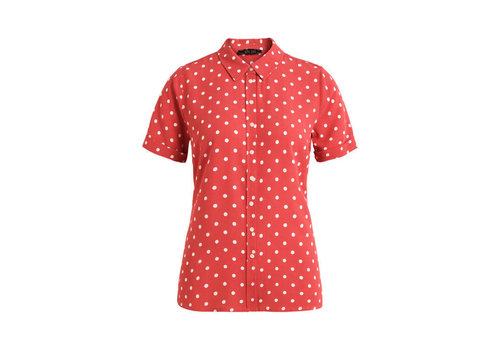 King Louie King louie - rosie blouse pablo - apple pink