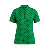 King Louie King louie - rosie blouse pablo - very green