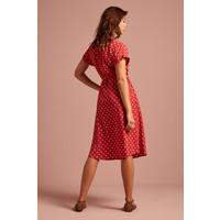 King louie - darcy dress pablo - apple pink