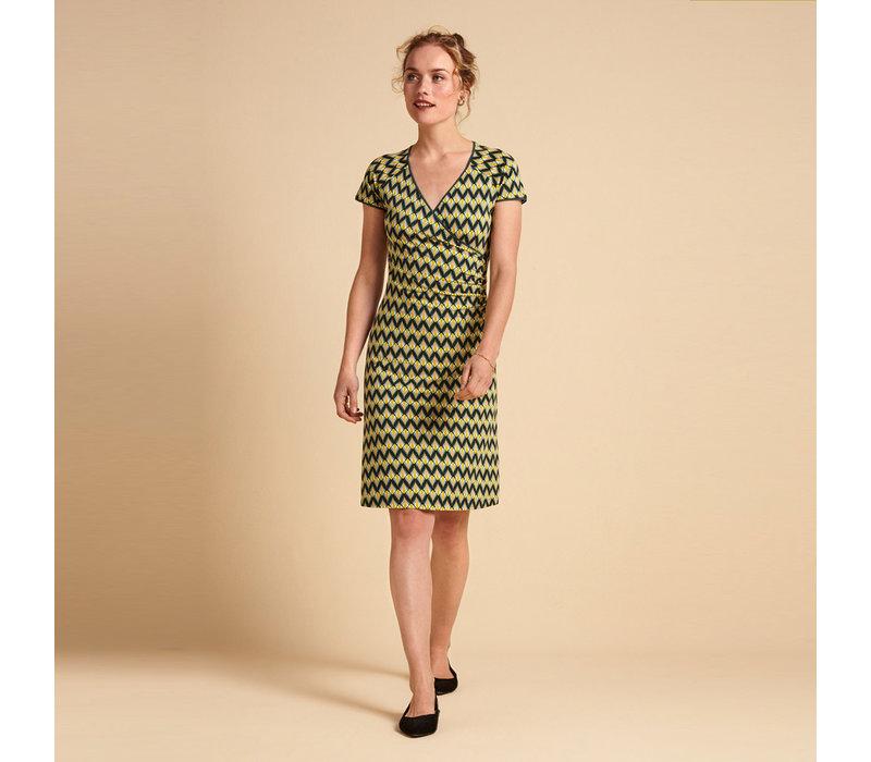 King louie - cross dress namaste - spar green