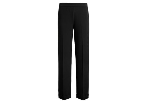 King Louie King louie - ethel pants woven crepe - black