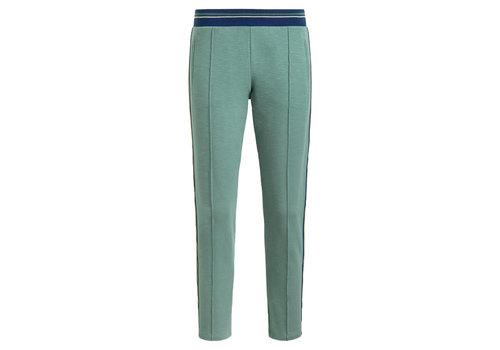 King Louie King louie - joni pants slub sweat - fir green