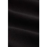 King louie - ann pants woven crepe - black