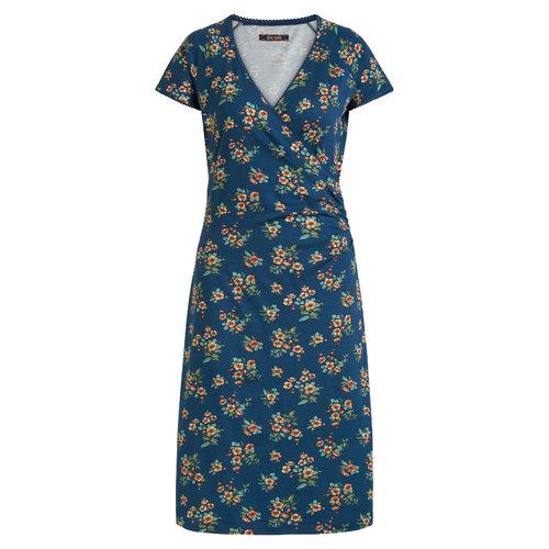 King louie - cross dress lucky - tile blue