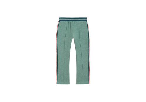 Petit Louie Petit louie - joni pants slub sweat - fir green