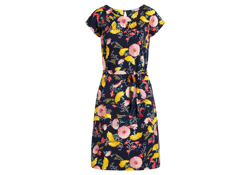 King Louie King louie - shirley dress rosabelle - blue