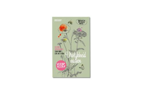 Veer & Moon Veer & Moon - bloemzaadjes - vrolijkheid zaaien