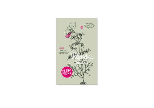 Veer & Moon Veer & Moon - bloemzaadjes - blijdschap zaaien
