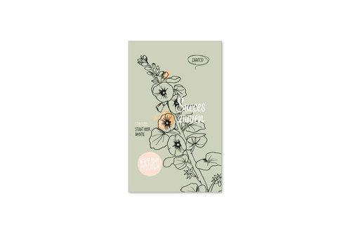 Veer & Moon Veer & Moon - bloemzaadjes - succes zaaien