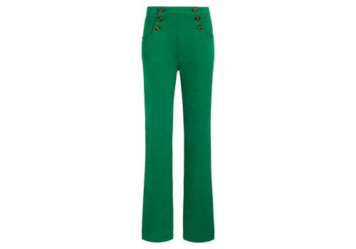 King Louie King louie - sailor pants broadway - very green