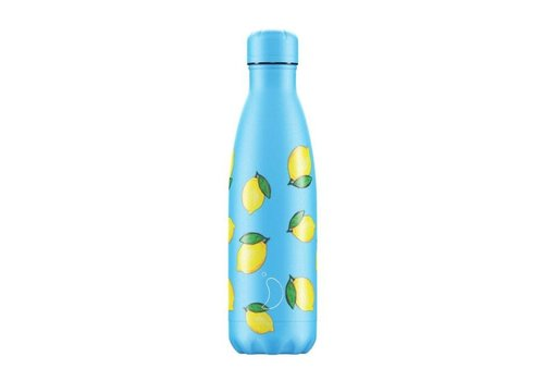 Chillys Chillys - thermosfles 500ml - lemon