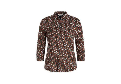 Seasalt Seasalt - day mark shirt - primrose