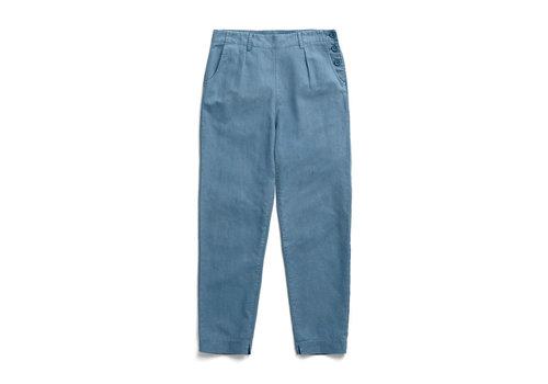 Seasalt Seasalt - broek nanterrow - blue sail