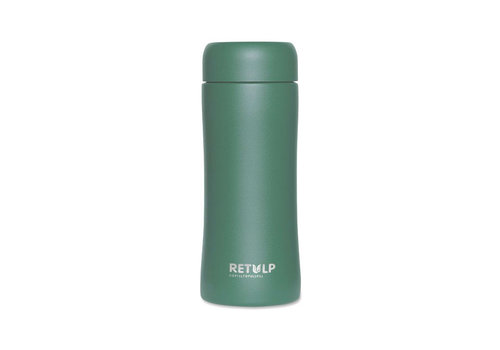 Retulp Retulp - thermosbeker - teal green (300ml)