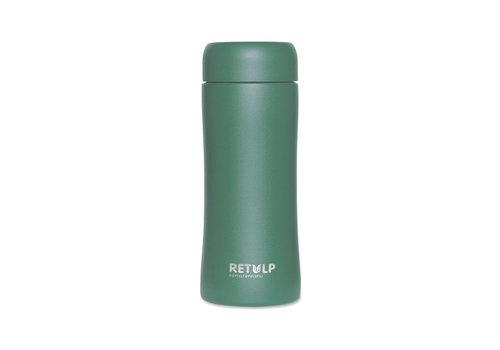 Retulp Retulp - thermosbeker - teal green (300ml)