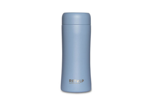Retulp Retulp - thermosbeker - ocean blue (300ml)