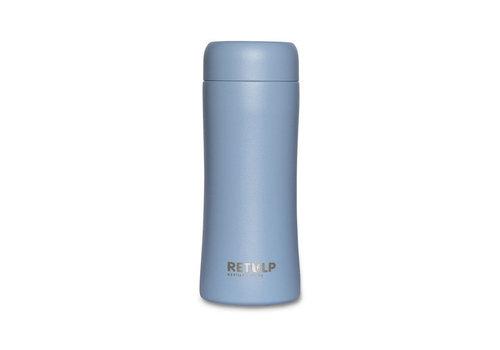 Retulp Retulp - thermosbeker - ocean blue (300ml)