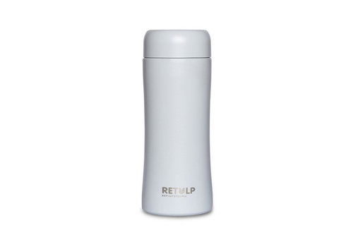 Retulp Retulp - thermosbeker - grannies grey (300ml)
