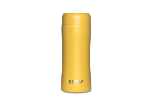 Retulp Retulp - thermosbeker - happy yellow (300ml)