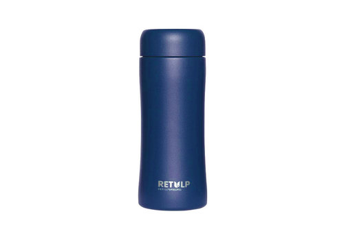 Retulp Retulp - thermosbeker - deep ocean blue (300ml)