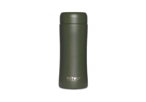 Retulp Retulp - thermosbeker - forest green (300ml)
