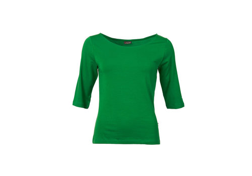 Froy & Dind Froy & Dind - shirt lina - green