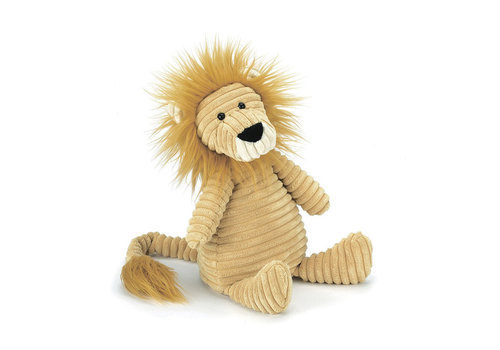 Jellycat Jellycat - knuffel cordy roy - lion