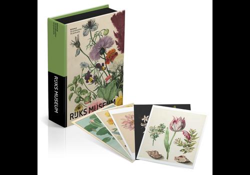 Mtd Mtday - postkaartbox - rijksmuseum botanisch