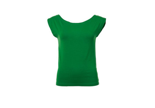 Froy & Dind Froy & dind - shirt ada - green
