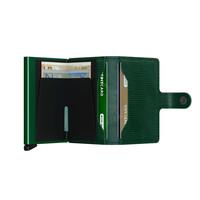 Secrid - miniwallet rango - green