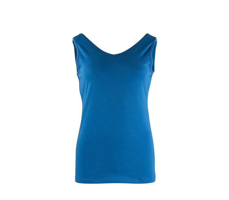 Zilch - reversible top- jeans