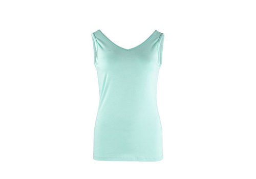 Zilch Zilch - reversible top - mint
