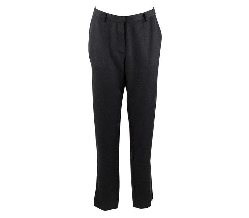 Zilch - pants - black