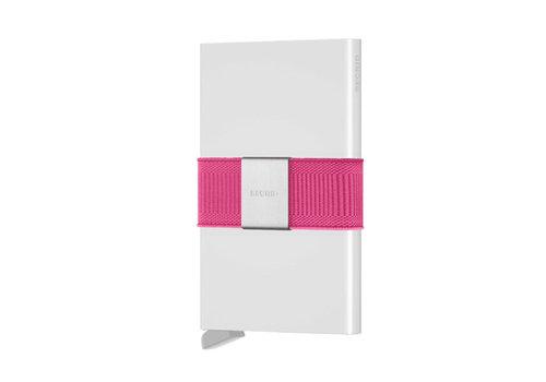 Secrid Secrid - moneyband - pink