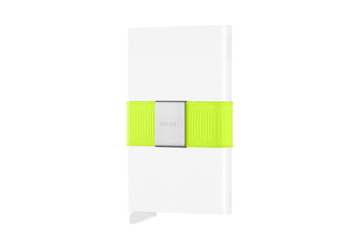 Secrid Secrid - moneyband - neon yellow