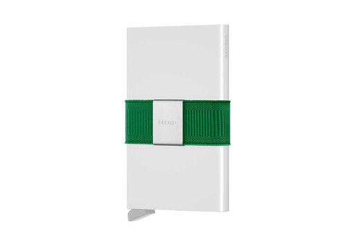 Secrid Secrid - moneyband - green