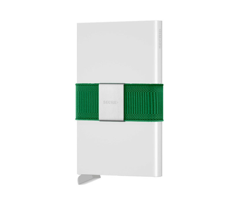Secrid - moneyband - green