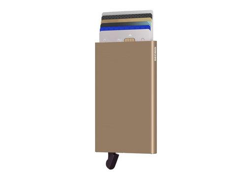 Secrid Secrid - cardprotector - sand