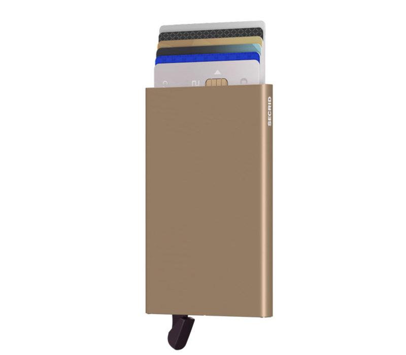 Secrid - cardprotector - sand