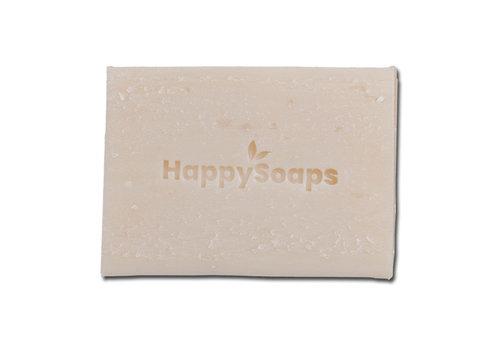 HappySoaps Happysoaps - body wash bar - kokosnoot en limoen