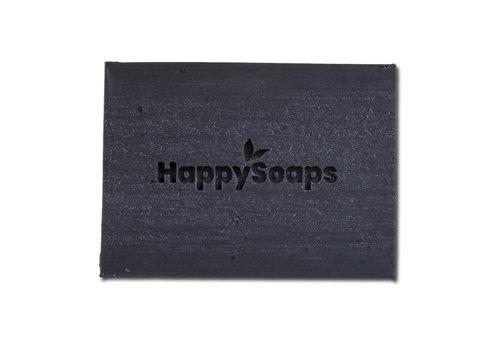 HappySoaps Happysoaps - body bar - kruidnagel en salie