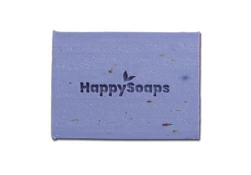 HappySoaps Happysoaps - body wash bar - lavendel