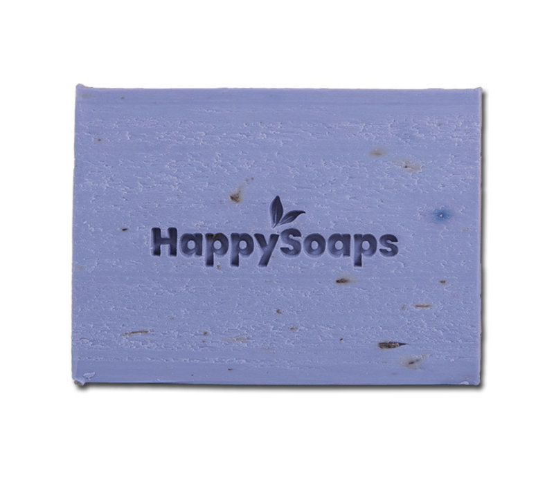 Happysoaps - body bar - lavendel