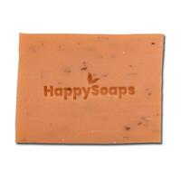 Happysoaps - body bar - arganolie en rozemarijn