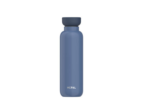Mepal Mepal - isoleerfles ellipse (900 ml) - nordic denim